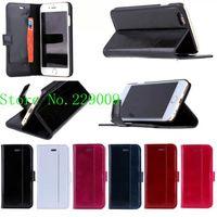 Flip phone holster grade leather case Phone package Phone Case La caja del telefono Cas de telephone for iphone6 iphone6 plus