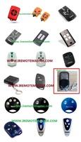 duplicator for copy key remote ,nice smilo remote ,Gibidi remote ,Beninca remote