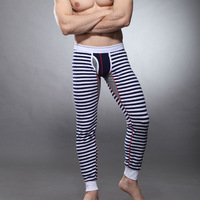 1240401 Free Shipping!Wholesale SEOBEAN Mans Long Johns,2014 New Style,Autume Pants,Do drop shipping!One Pair Free Mens Sox!