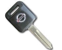 for Nissan ID 46 transponder key with ID46 chip
