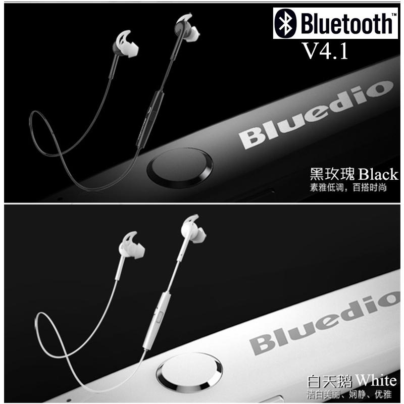100%Original Sports Bluetooth Headset Bluedio S3 Bluetooth 4.1 Stereo Wireless Earphone New Fone De Ouvido Bluetooth Headphones(China (Mainland))