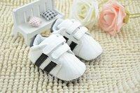 Hot Sale Baby Toddler Sneaker Sport Casual Babies Prewalker Infant Bebe Soft Sole First Walker Trainer