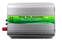 600W MPPT Grid Tie Inverter for 24V 60Cells 90V-260V AC 20-40vdc  Micro On Grid Tie Inverter pure sine wave inverter