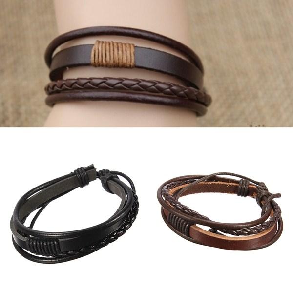 groothandel tribale armbanden voor mannenTribal Bracelets For Men