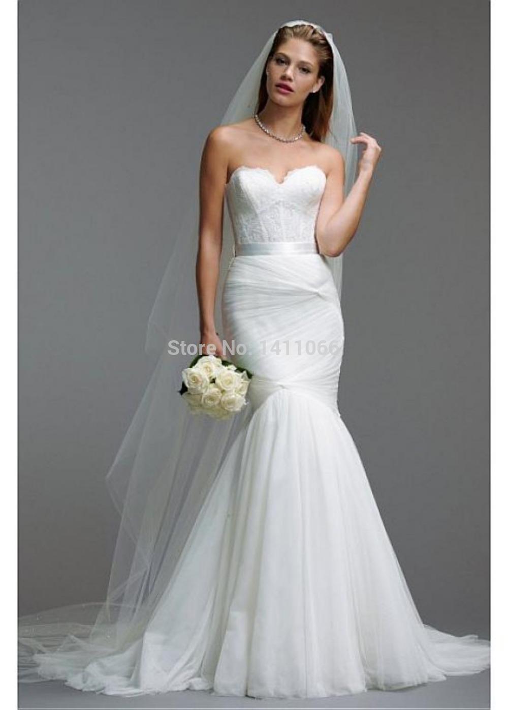 Brautkleider allure