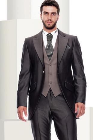 Свадебный мужской костюм Shengfn 100%