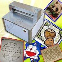electrical puzzle cutting machine