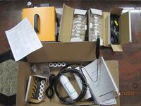 110V/220V MST-406EN Automotive Emission exhaust GAS Analyzer(4-Gas - Portable) HC, CO, CO2, O2
