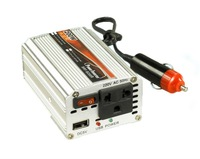 Factory Sales New 200W Car Power Inverter Modified Sine Wave Inverter DC12V in TO AC220V Power Inverter Adapter With USB OR Not