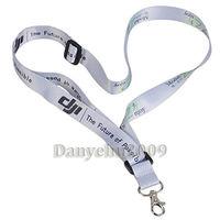 Hot new Silver 2cm Width Remote Controller Strap Belt Sling for DJI Phantom CN Free shipping