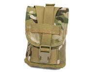 COMBAT2000 Molle 1 quart kettle bag debris bag versatile toolkit