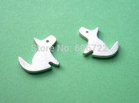 Aliexpress Wholesale Zinc Alloy Animal Dog Puppy Stud Earrings Jewelry For Women