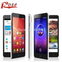 Original ZTE V5 Red bull ZTE V9180 Wcdma Nubia Red Bull Mobile Phone MSM8926 Android 4.4 1280x720 13MP Camera GPS Multi-language