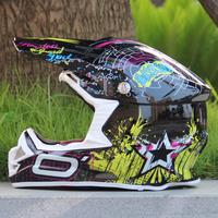 2014 new model DOT motorcycle helmet/outoor racing helmet/cycling bike helmet/Road off-road helmets