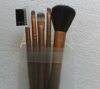 Free shipping! 5 pieces Makeup Brush set  NK(10 pcs/lot)