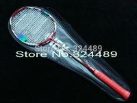 ARCSABER 11 New Arrive Nano ARC 11 Badminton Racket Top Quality Carbon Free shipping arc11 model Badminton Racket