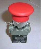 XB2 bc42 XB2-bc42 mushroom head button push button switch 40mm momentary