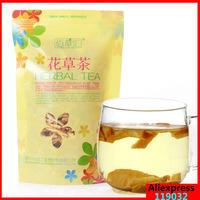 Top quality Kumquat piece appetizer hangover herbal tea alpine stars tea flower tea