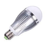 5600K 10W 795LM E27 Standard Base White LED Photo Studio Bulb Lamps CN-10 Photographic Lighting