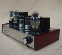 A tube amplifier  kit DIY 6N8P+ 6P3P single-ended A tube amplifier kit tube amp kit