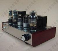 A tube amplifier  kit DIY 6N8P+ 6P3P single-ended A tube amplifier kit tube amp kit