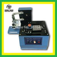 TJ Single Color Desktop Electric Pad Printer