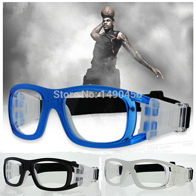 New Arrival Outdoor Gym Sports Goggle Basketball Glasses Football Tennis Soccer Eyewear Glasses Myopia Glasses Frame Rack(China (Mainland))