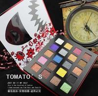 Free Shipping 20 colors eyeshadow palette,mineral eye shadow Smoking eye makeup daily make up smoke eyeshadow kit Professional