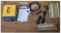 Automotive Emission exhaust GAS Analyzer(4-Gas - Portable) HC, CO, CO2, O2 MST-406EN 110V/220v