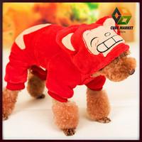 CUBE MARKET PET SHOP  Ropa para perros pet clothing dog winter clothes free shipping