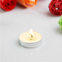 2014 romantic valentine's day decorations 10pcs\lot proposal candle multicolor birthday party aromatic candles