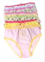 FREE SHIPPING 5PCS / Lots kids underwear girls underwear panties for children