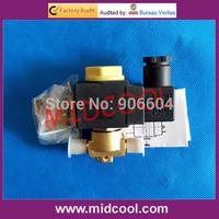 Good quality refrigeration solenoid valve, Castel type 1020/2 110V