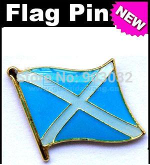 Фото Значок для одежды SCOTLAND Flag Badge dk eyewitness top 10 travel guide scotland