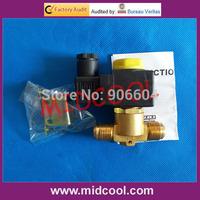 Good quality 2 way solenoid valve, Castel type 1064/4