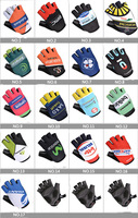 High quality!2014 Cycling Jersey Bike Gloves Guantes Ciclismo MTB Accessories Size:S-XL 17 different styles of choice!!