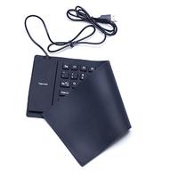 Mini Keyboard Soft Wired Keyboard for laptops & desktops keyboard free shipping