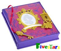 Genuine Original Ever After HighSecret Hearts Password Journal Brand Christmas Birthday Gifts Toys For Girls Children