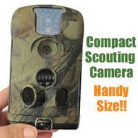 LTL 6210MC 1080P 1440x1080 Video + Audio 940NM IR digital deer hunting game camera Free Shipping