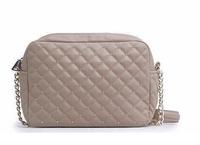 Mng mango women's handbag 2014 chain plaid rivet small bag one shoulder cross-body women's handbag bag Store No.917005