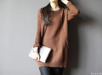 Free Shipping Quality new Female shirt  Fashion Sweater Y033