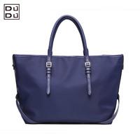 High quality casual tote bags classic brief women's genuine leather handbag cross-body shoulder messenger bag