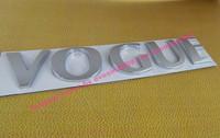 Auto car Chrome Vogue for Range Rover Sport Emblem Badge Sticker