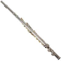 Latest European Designed Black Student Band B Flat Clarinets + 10 Reeds
