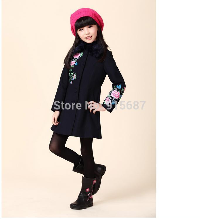 Шерстяная одежда для девочек New brand  LR-V026 шерстяная одежда для девочек jacadi