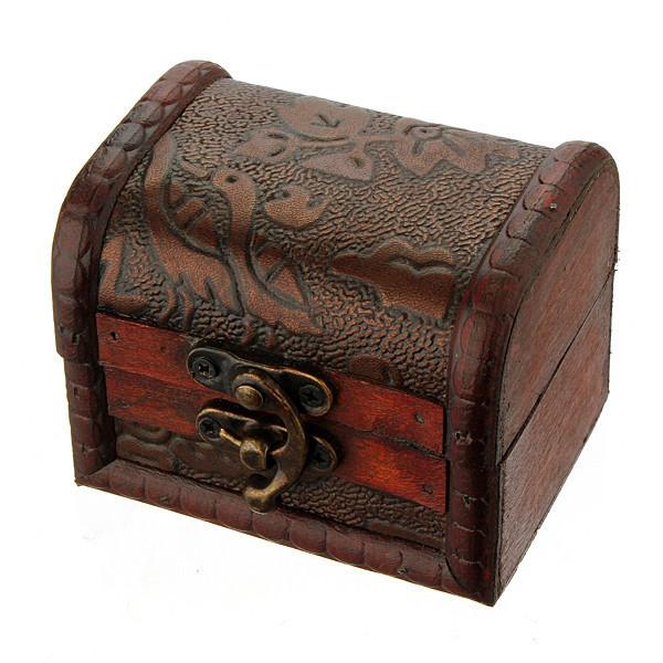 Шкатулка для хранения ювелирных