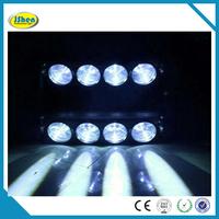 Super Strong 8*10watt 4in1 RGBW Led Spider Moving head beam light