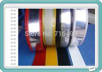 aluminum plastic strip for LED lighting letters edge width 8cm