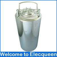 5 gallon new Stainless ball lock keg Cornelius Beer OB Keg With Metal Handles