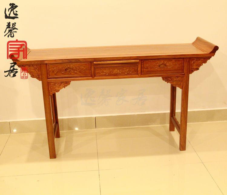 Achetez en gros meubles anciens africain en ligne des for Meuble africain